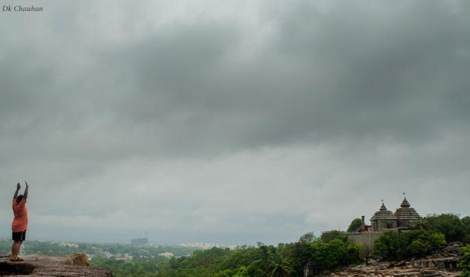 Bhubhneshwar , City of God