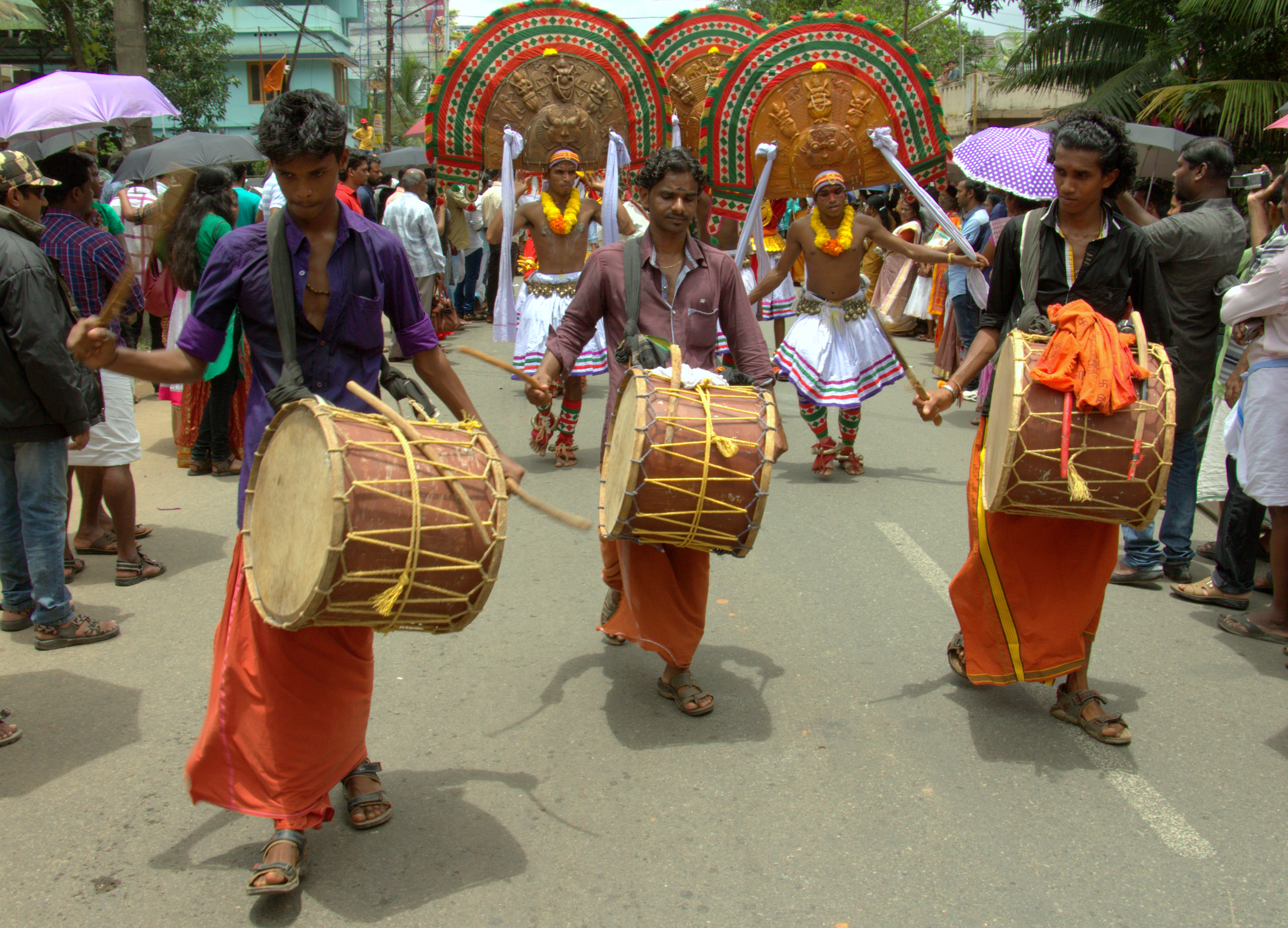 onam festival How to celebrate onam onam is a festival celebrated in the south indian state of kerala widespread celebrations go on throughout the months of august and september.