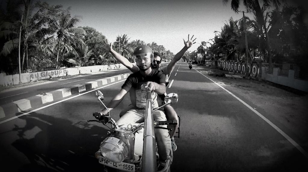 At Thrissur