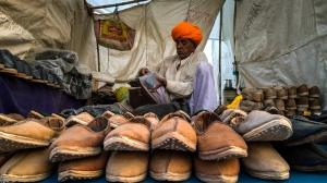 shoemaker rajasthan
