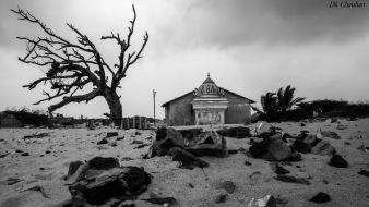 ruin town of dhanus kodi