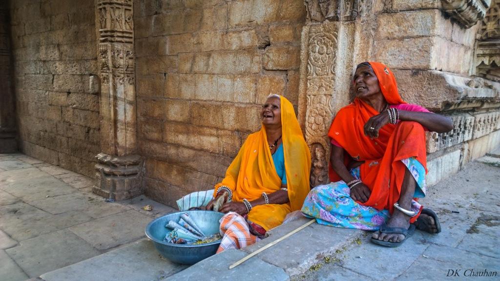 chitthorgadh fort
