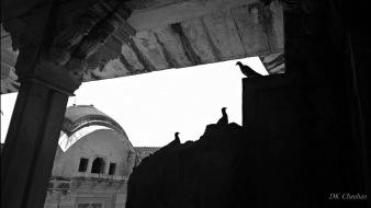 Bundi fort bundi rajasthan india