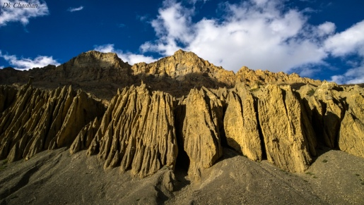 Sand mountains spiti valley roadtrip