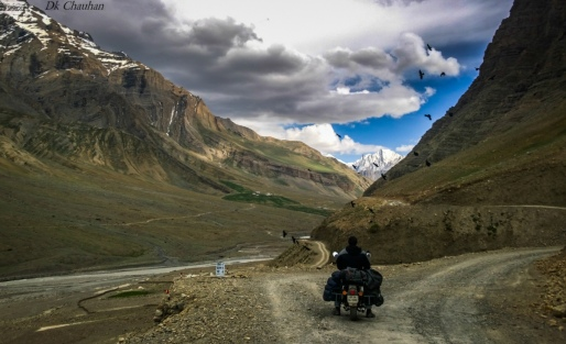 kaza to gdamphu spiti valley roadtrip