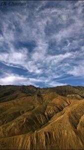 Near lamayuru leh ladakh roadtrip