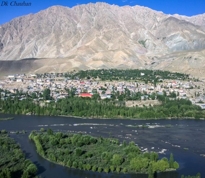 Kargil Leh-ladakh roadtrip