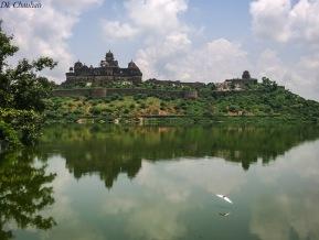 Datiya fort utter pradesh