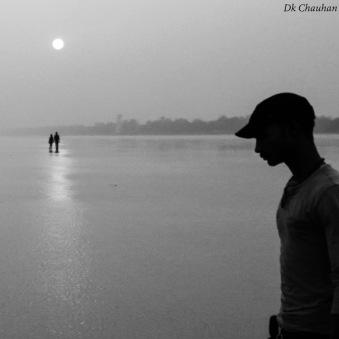 Rare chandipur beach
