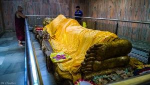 khusi nagar budha death place