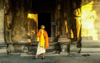 Main temple ellora caves aurangabad