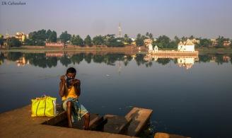 people of bhubhneshwar