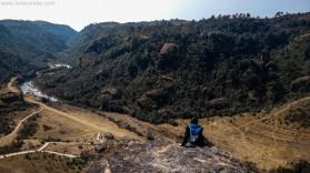 david scott trail meghalaya