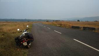 On way to mawlynnong meghalaya