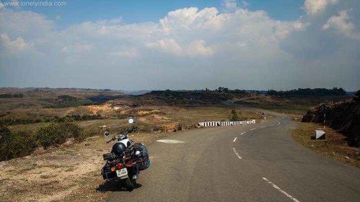 jowai meghalaya highway