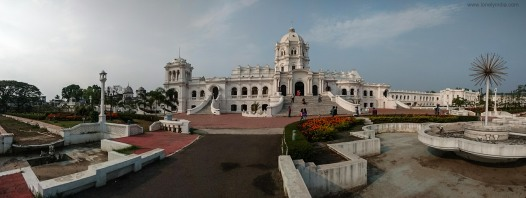 Ujjaynta palace agartala tripura