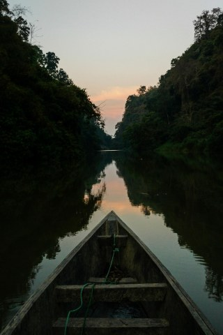 chobimora tripura boat ride