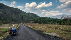 from temenglong to Imphal manipur