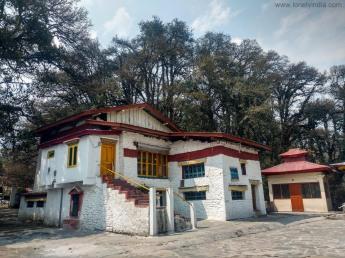 Birth place of 6th dalai lama , Arunachal pradesh India