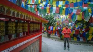 mahakal temple darjeeling west bengal