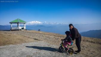 homestay at tonglu darjeeling west bengal
