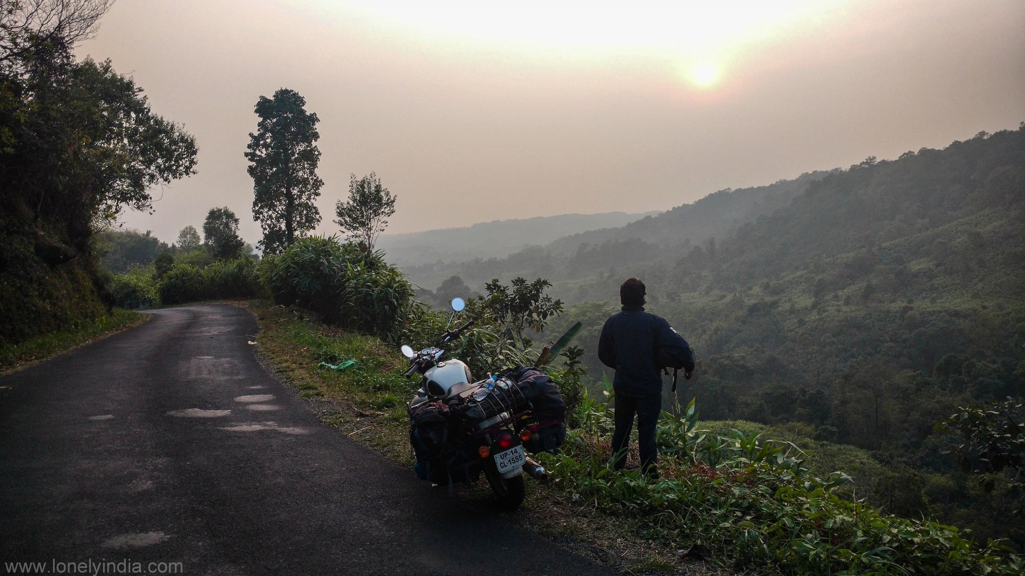 Roadtrip to cleanest village of asia in Meghalaya