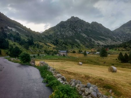 Trekking in Andorra