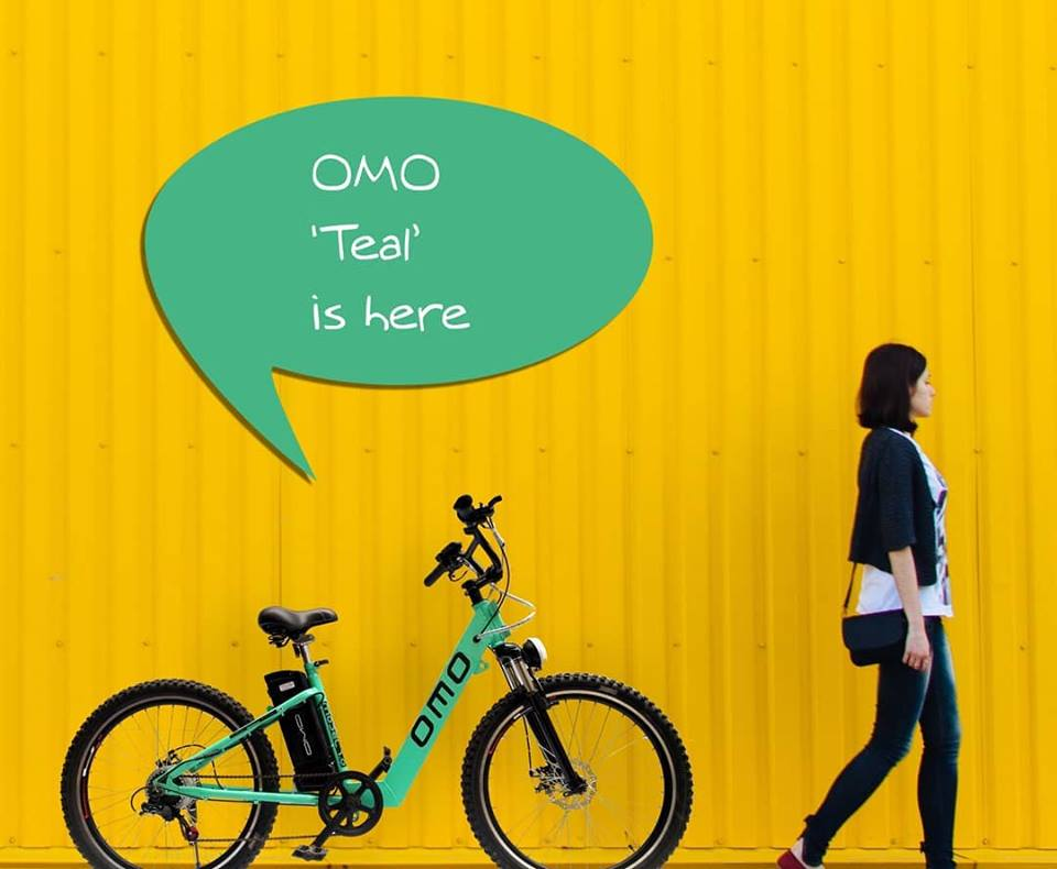 OMO EBIKES India's best ebike